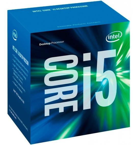 Processador Intel Core I5 2500 3.3ghz 1155 2400 3570 3470