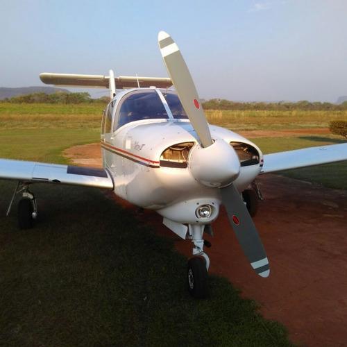 Imagem 1 de 8 de Avião Piper Arrow Iv
