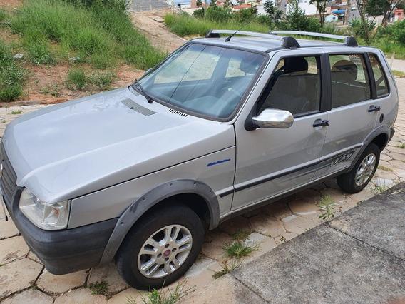 Fiat Uno 1.0 Completo Ótima Oportunidade