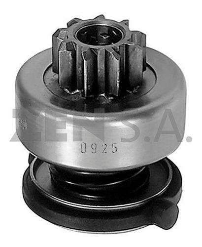 Bendix De Arranque Tipo Bosch  Fiat Palio/siena Diesel