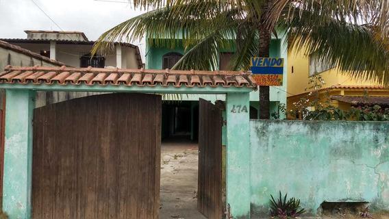 Vendo Casa Duplex , 4 Quartos- 2º Distrito - Cabo Frio/rj