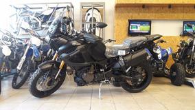 Yamaha Super Tenere Xt1200ze Marelli Sports