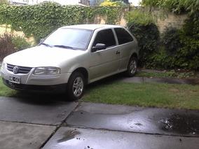 Volkswagen Gol Trend 2008 (gnc)