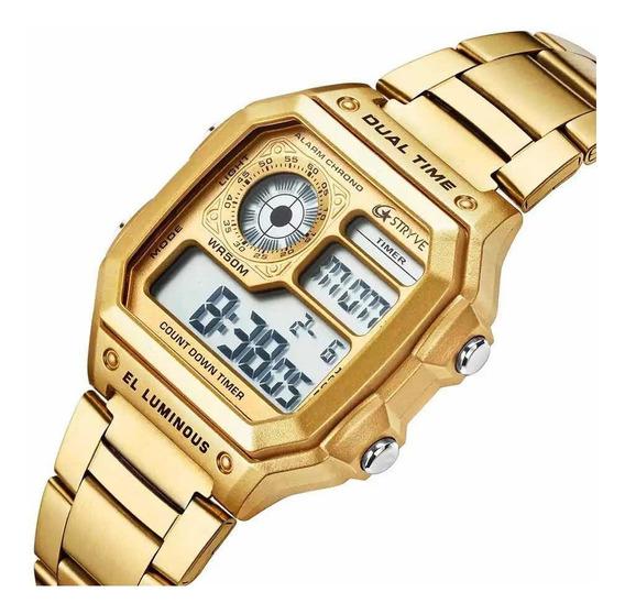 Relógio Masculino Stryve