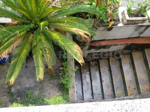 Casa De Rua À Venda, 4 Quartos, 1 Suíte, 1 Vaga, Laranjeiras - Rio De Janeiro/rj - 11253