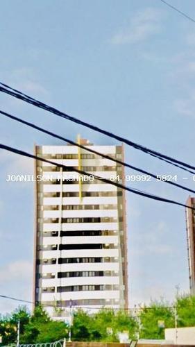 Imagem 1 de 15 de Apartamento Para Venda Em Natal, Neópolis - Residencial Paul Cezanne, 3 Dormitórios, 1 Suíte, 2 Banheiros, 2 Vagas - Ap1134-pa_2-941416