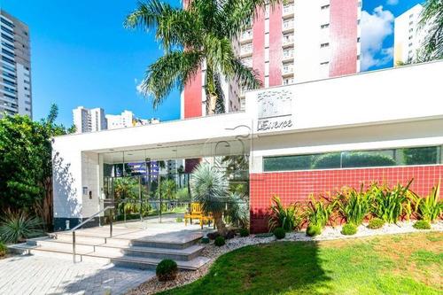 Apartamento Com 3 Dormitórios À Venda, 161 M² Por R$ 900.000,00 - Edifício Lessence - Londrina/pr - Ap0931