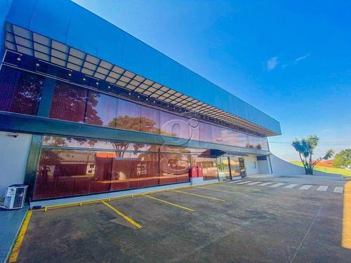 Barracão Para Alugar, 3000 M² Por R$ 100.000,00/mês - Jardim Shangri-la A - Londrina/pr - Ba0018