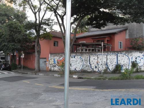 Imagem 1 de 7 de Casa Assobradada - Vila Madalena  - Sp - 515070