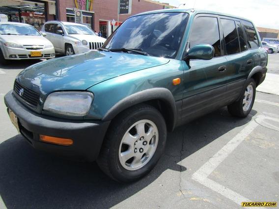 Toyota Rav4 2.0cc