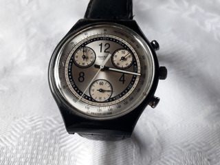 Swatch Ag 1996 Swiss Water Resistant Sumergible
