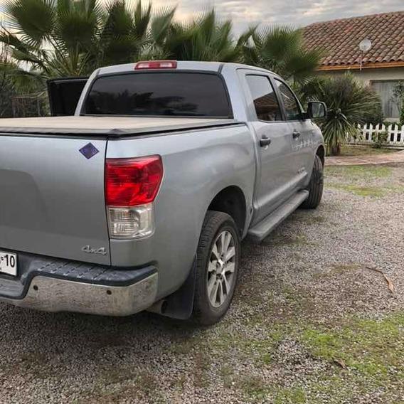 Toyota Tundra Doble Cabina 5.7 Lts Aut Full