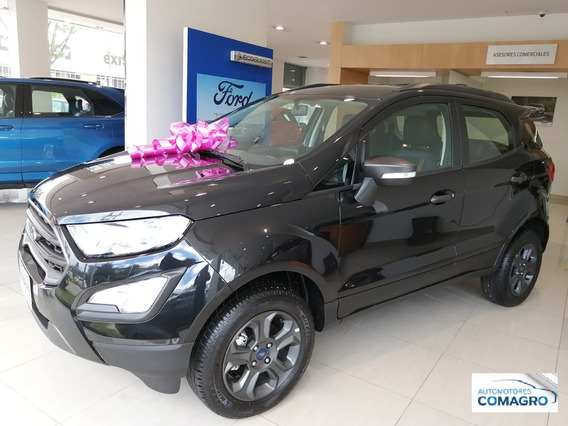 Ford Ecosport 4x4 Freestay At 2.0 2020