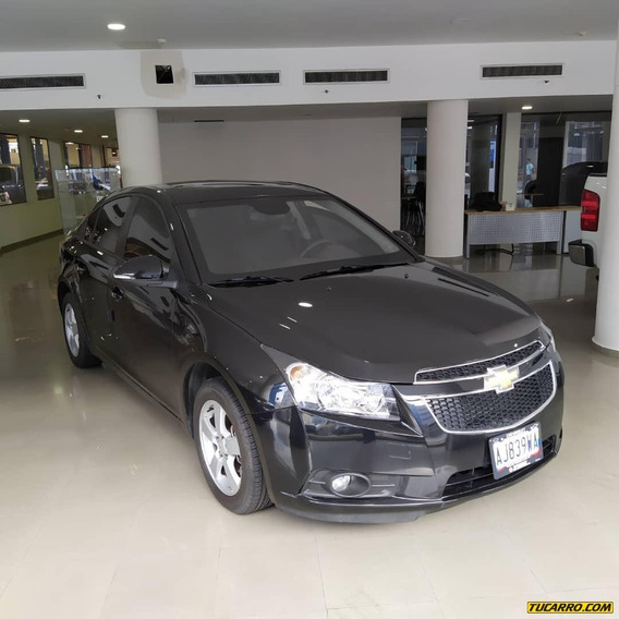Chevrolet Cruze Blindado