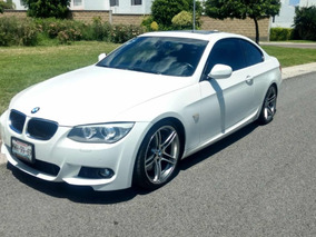 Bmw Serie 3 3.0 335i Coupe M Sport At 2013
