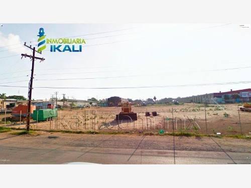 Terreno Comercial En Venta Ampl Miramar