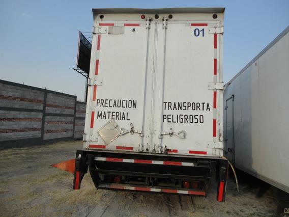 Rampas Hidráulicas Para Camiones