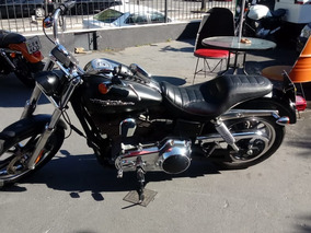 Harley Davidson Dyna Super Glide 2009