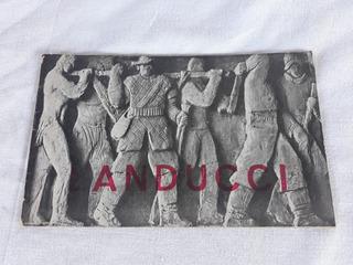 Catálogo Lélio Landucci 1956 Obras Mini Bibliografia