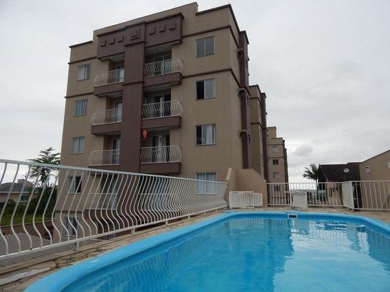 Apartamento No Boa Vista Com 2 Quartos Para Venda, 58 M² - Ka1070