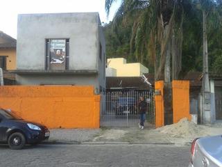 Casa Sobrado E Fundos - Cs004/v
