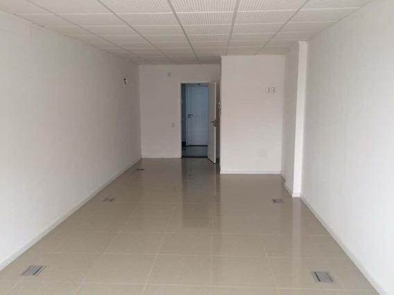 Sala Em Itacorubi, Florianópolis/sc De 37m² À Venda Por R$ 395.290,76 - Sa323509