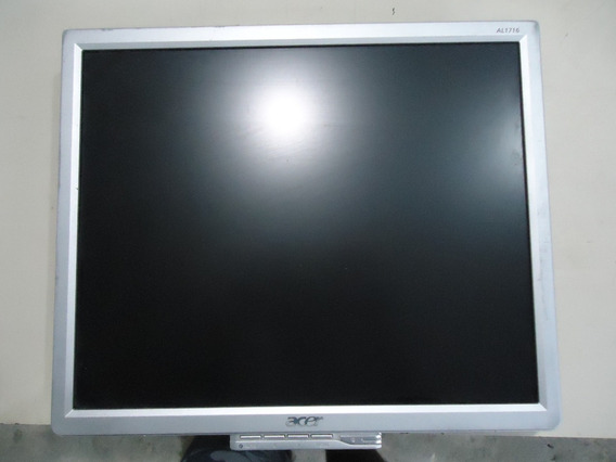Monitor Acer 17