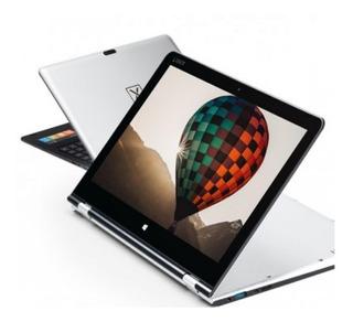 Laptop Lanix Neuron Flex V5, Touch, Intel Atom, 4 Gb, 32 Gb