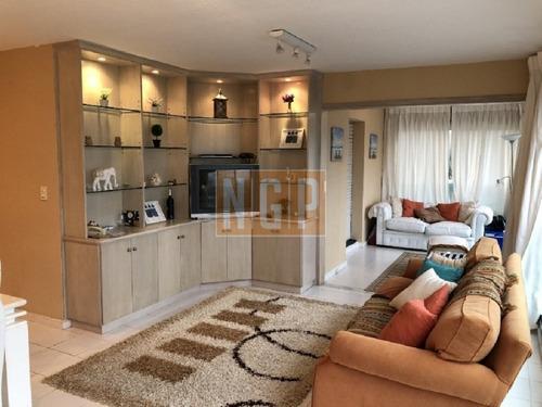 Apartamento En La Mansa Divino Decorado-ref:9265