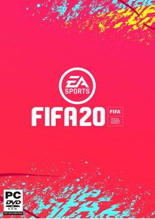 Fifa 20 Pre-orden Pc Digital Original