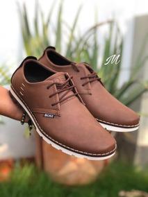 Zapatos Casuales Colombianos Caballero Envío Gratis