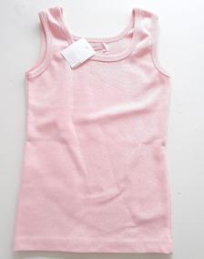a88418186c Camiseta Regata Infantil Da Hering Tamanho 8 - Camisetas no Mercado ...