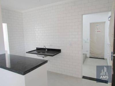 Charmoso Apartamento A Venda Em Atibaia - Ap0050