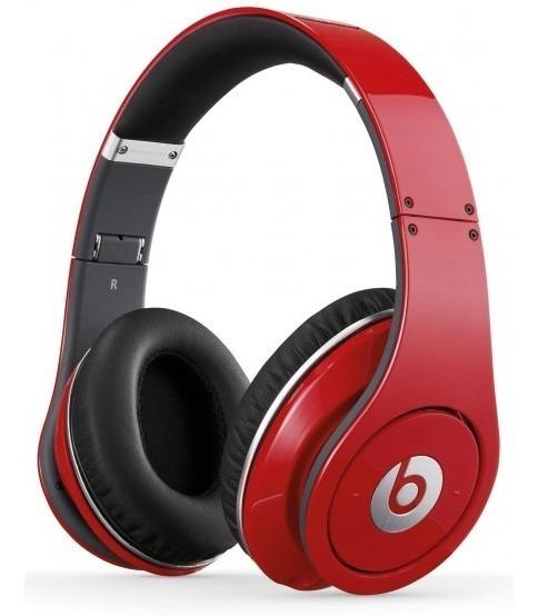 Fone De Ouvido Beats Bluetooth Headset Wireless 12x S/juros