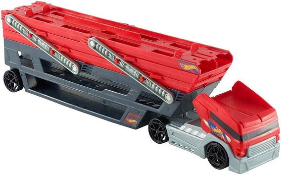 Hot Wheels Mega Transportador