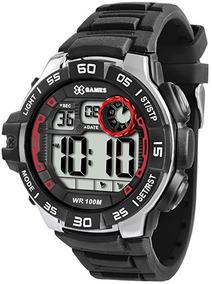 Relógio Xgames Xmppd327 Bxpx