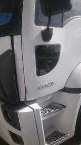 Ford Cargo 1723 - 2013 - C/ Bau - R$ 135.000,00