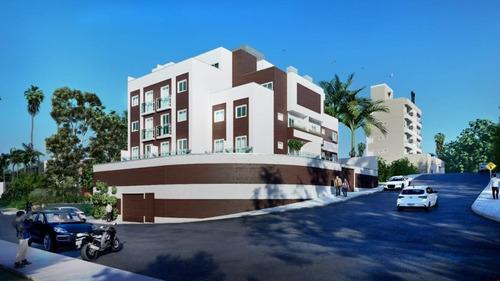 Imagem 1 de 5 de Cobertura Com 2 Dormitórios À Venda, 133 M² - Jardim Pilar - Santo André/sp - Co2873