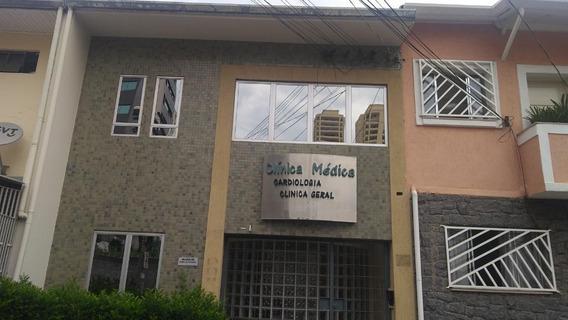 Sobrado Comercial À Venda, Santana, São Paulo. - So0567