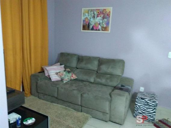 Apartamento Para Venda Por R$179.000,00 - Jardim São Miguel, Ferraz De Vasconcelos / Sp - Bdi20885