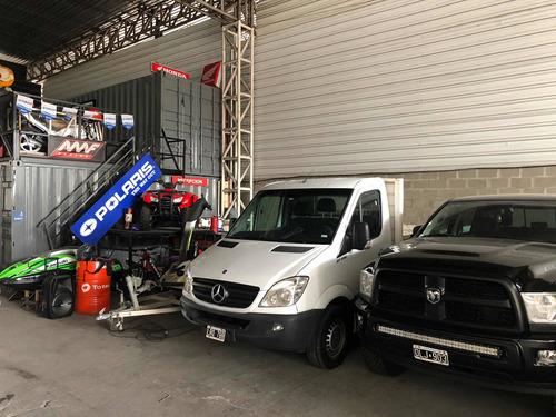 Mercedes-benz Sprinter 2.1 415 Chasis 3665 150 Cv 2012