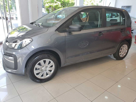 Volkswagen Up! 1.0 Take Up! Aa 75cv My20 0 Km #22