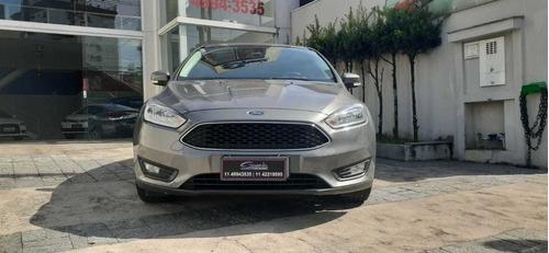 Ford Focus 2.0 Se Fastback 2018/2019 ( 22.000km )