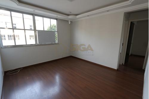 Imagem 1 de 15 de Apartamento De 2 Quartos Com Ótima Localização E Preço - 171