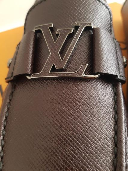 Zapatos Louis Vuitton.. Montecarlo Driver