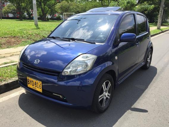 Daihatsu Sirion 1300 Twin Cam