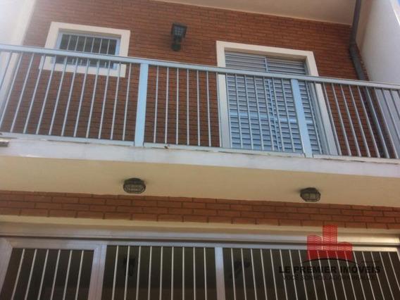 Ref.: 514 - Casa Terrea Em São Paulo Para Aluguel - L514