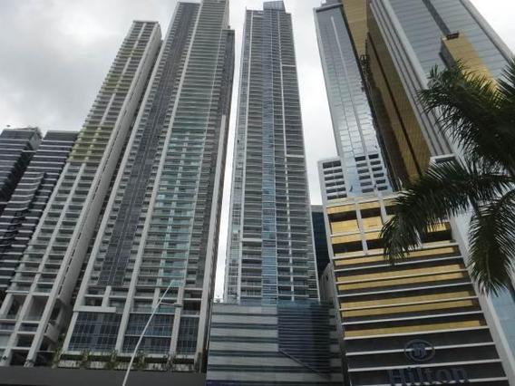 Avenida Balboa Amoblado Apartamento En Alquiler Panamá