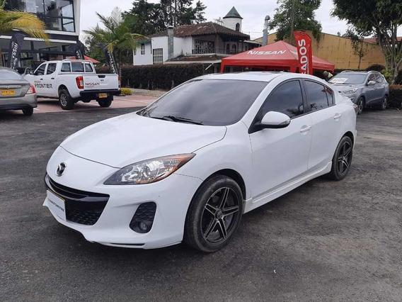 Mazda Mazda 3 Al New Sedan 2.0