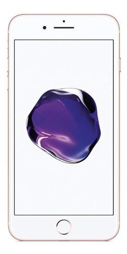 Imagen 1 de 6 de iPhone 7 Plus 256 GB oro rosa